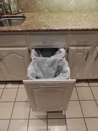Kitchen Cabinet Trash Trash Talk Do Or Diy