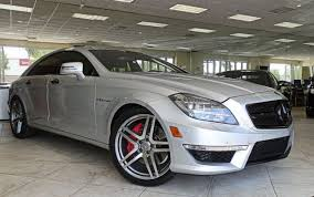 mercedes cls63 amg for sale used 2012 mercedes in los angeles mercedes cls63 cls63