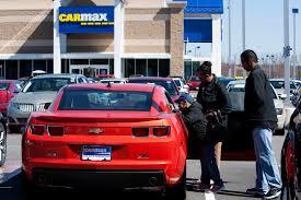 used lexus carmax carmax originates 15 million in subprime loans in latest quarter