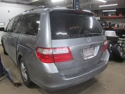 used honda odyssey other exterior parts for sale