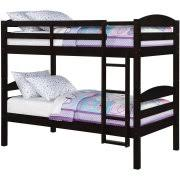 Bunk Bed Pics Better Homes And Gardens Leighton Wood Bunk Bed