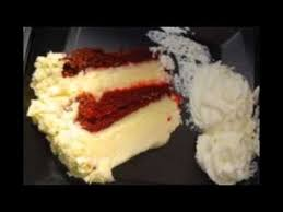 red velvet cake cheesecake factory youtube