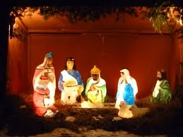 lighted outdoor nativity brilliant lighted outdoor nativity fixtures lowes lighting