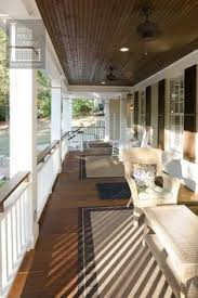 Houses With Big Porches 15 Dreamy Covered Porches Front Porches Porch And Fern