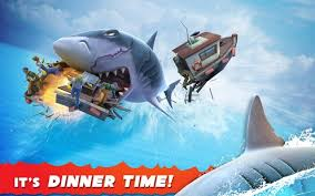 hungry shark evolution hacked apk hungry shark evolution android apps on play