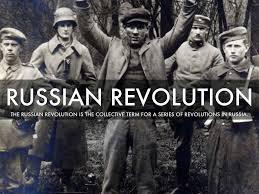 role of philosophers and writers in russian revolution