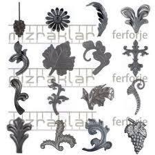 iron ornament manufacturers suppliers of lohe ka gehna