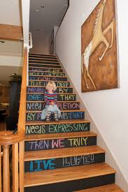 What Is A Banister On Stairs 25 Diy Ways To Update Your Stairs