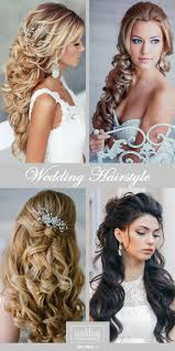 192 best wedding hair images on pinterest hairstyles marriage