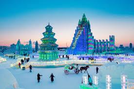 five winter festivals when is a not a