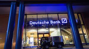 deuts che bank deutsche bank s cryan we need bloomberg