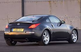 nissan fairlady 350z nissan 350z coupé review 2003 2010 parkers