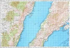 Toledo Map Download Topographic Map In Area Of Cebu Lapu Lapu Toledo