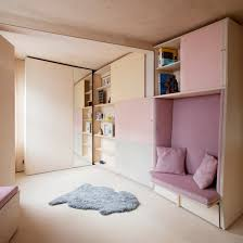 space saving furniture design dezeen
