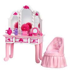 Barbie Glam Bathroom by Barbie Furniture Barbie Furniture Kitchen Bedroom Bathroom Sets