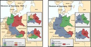 Map Of Cologne Germany by Alternate Division Of Germany By Nanwe01 On Deviantart