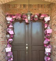 Valentine Home Decorations Enchanting Outdoor Porch Home Valentine Design Inspiration
