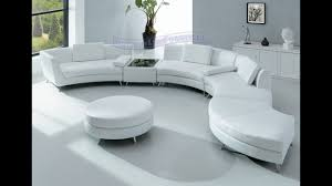 Modern Sectional Leather Sofas White Sectional Leather Sofa Modern