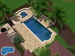 Beautiful Backyard Designs With Pool And Outdoor Kitchen Inside Design - Backyard designs with pool and outdoor kitchen