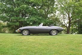 1961 jaguar e type 3 8 litre u201cflat floor u201d roadster coys of