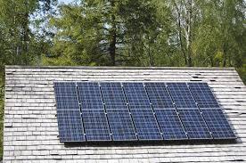 Solar Panels U2013 Shingle Powered