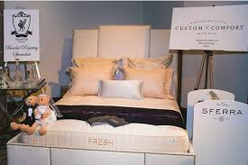 Custom Comfort Mattress Need Wedding Inspiration Take A Cue From The Professionals West