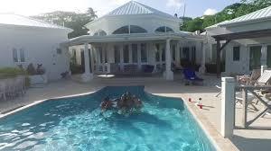 beach house in tobago youtube