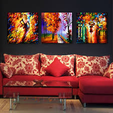 painting livingroom 25 creative canvas wall ideas for living room