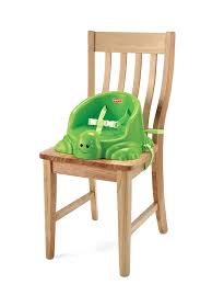 fisher price table and chairs amazon com fisher price table time turtle booster chair