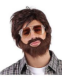 Cheech Chong Halloween Costumes Cheech Chong Chong Rocker Costume Spirithalloween