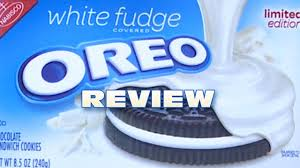 where to buy white fudge oreos white fudge oreo cookie review oreo oration