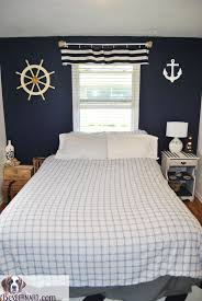 Girls Nautical Bedroom Nautical Bedroom Home Decor Bexbernard