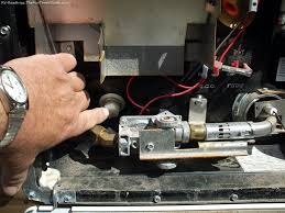 rv water heater repair the rving guide