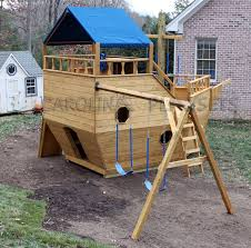 Backyard Clubhouse Plans by 52 Best My House Someday Images On Pinterest Swing Set Plans