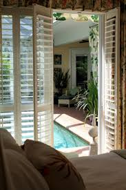 Plantation Shutters On Sliding Patio Doors by 123 Best Plantation Shutters Images On Pinterest Plantation