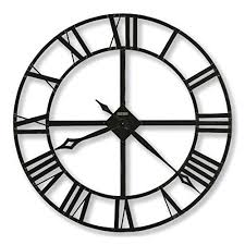 large wall clock extra large wall clock amazon com