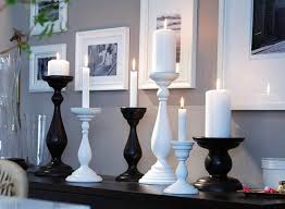 home interior candles 22 candles centerpieces and ideas for creative interior decorating