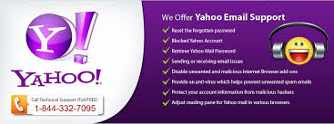 Email Yahoo Yahoo Email Tech Support Usa Canada Yahoo Email Help