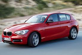 bmw one series india bmw 1 series coming on sep 3 autocar india