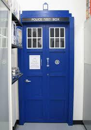 Tardis Interior Door Dr Who Tardis Door Decal Inspiration Home Ideas