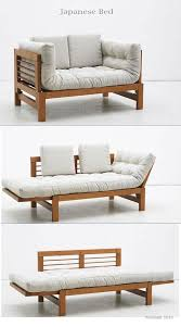 Sofa Folding Bed Best 25 Folding Sofa Bed Ideas On Pinterest Chair Sofa Bed