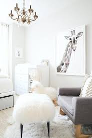 giraffe baby decorations nursery this clean stylish and white baby