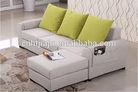 canapé coin canapé en tissu moderne minimaliste petit appartement canapé coin