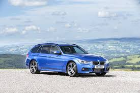 bmw 3 series touring boot capacity bmw 3 series touring estate practicality boot space carbuyer