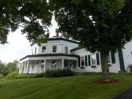 c 1850 octagon delanson ny 359 000 old house dreams