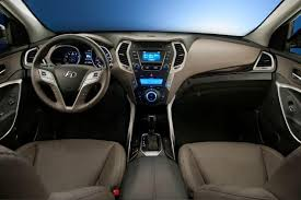 rent hyundai santa fe hyundai santa fe available for rent with special offer dubai