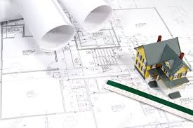 tiny house plans home architectural plans 13 home blueprints 78 stock photo residential home blueprints with a hand made house model