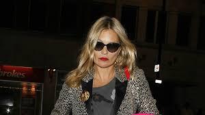 Baby Schlafzimmerblick Party Nacht Kate Moss In Desaströsem Zustand Promiflash De