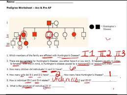 genetics practice problems pedigree tables genetics pedigree worksheet worksheet 7911024 pedigree charts