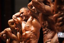 100 body building guide chart a body blow the deadly